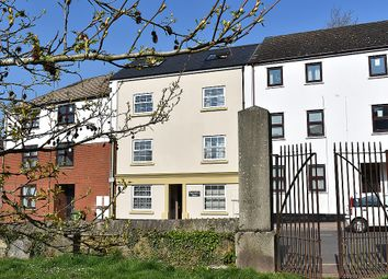 Thumbnail 1 bedroom flat for sale in Exe Street, Close To Riverside, Exeter