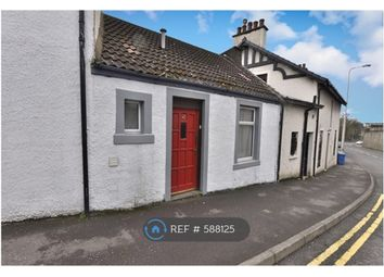 Thumbnail 1 bed bungalow to rent in Mill Street, Dunfermline