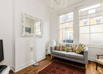 Thumbnail 1 bed flat for sale in Senrab Street, Stepney