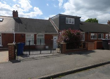 Thumbnail 2 bed bungalow to rent in Michaels Estate, Grimethorpe, Barnsley