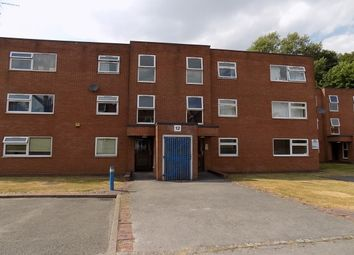Thumbnail 2 bed flat to rent in Frensham Way, Harborne