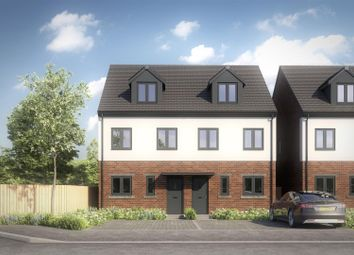 3 bed semi-detached house for sale in Seaton Meadows, Seaton Carew, Hartlepool TS25