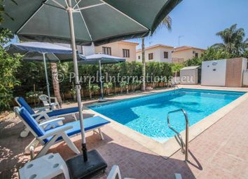 Thumbnail 3 bed bungalow for sale in Meneou, Kiti, Cyprus
