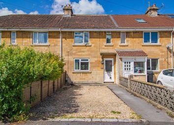 Thumbnail 3 bed terraced house for sale in Vernham Grove, Odd Down, Bath