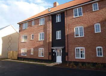 Thumbnail 2 bed flat to rent in Pond Way, Norwich