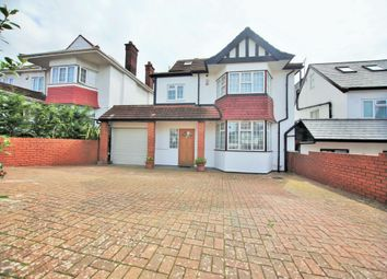 Thumbnail 4 bed detached house for sale in Elliot Road, Hendon