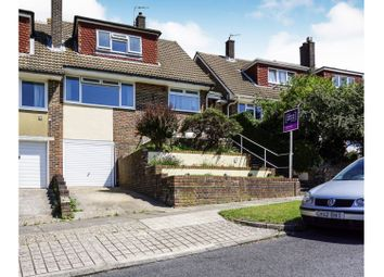 4 bed semi-detached house for sale in Highbank, Brighton BN1