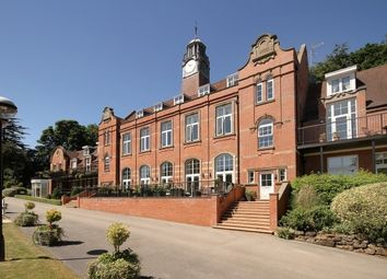 Thumbnail 3 bed flat to rent in Whitleley Wood House, Fulwood