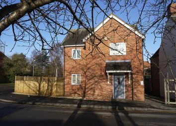 Thumbnail 1 bed flat to rent in Telegraph Street, Shipston-On-Stour