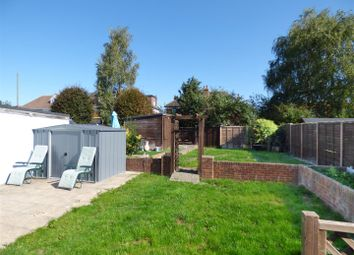 Thumbnail 4 bed detached bungalow for sale in Carberry Drive, Fareham
