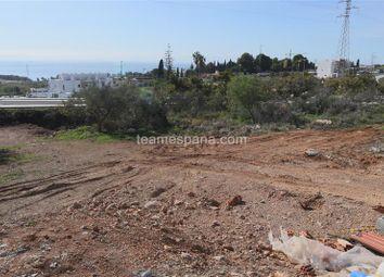 Thumbnail Land for sale in Nerja, Mlaga, Spain, Andalusia, Spain