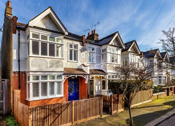 Thumbnail 3 bed terraced house for sale in Winifred Road, London