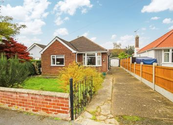 3 bed bungalow for sale in Hawthorn Avenue, Cherry Willingham, Lincoln LN3