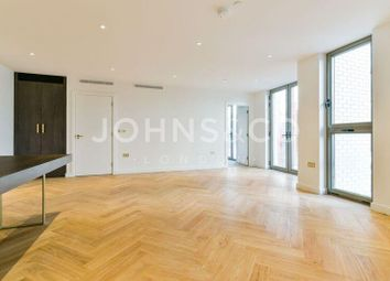 Thumbnail 2 bedroom flat for sale in Milne Building, West Hampstead Square