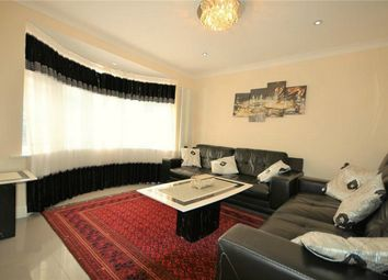 Thumbnail 1 bed semi-detached house for sale in Wentworth Hill HA9, Wembley, Greater London