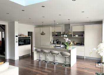 Thumbnail 4 bed detached house to rent in Tretawn Gardens, London