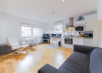 Thumbnail Studio to rent in Welsford Street, London