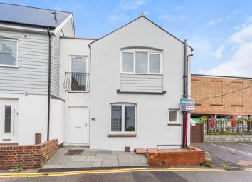 Thumbnail 2 bed terraced house to rent in North Road, Brighton