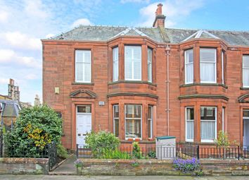 Thumbnail 4 bed end terrace house for sale in 22 Denham Green Terrace, Trinity, Edinburgh