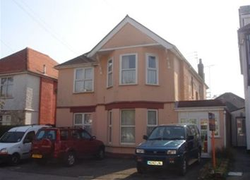 Thumbnail Studio to rent in Pembroke Road, Westbourne, Bournemouth