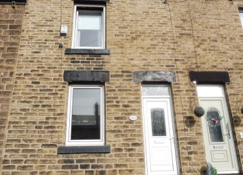 Thumbnail 2 bed terraced house for sale in Hough Lane, Wombwell