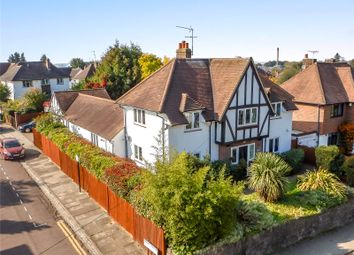 Thumbnail 6 bed detached house for sale in Townsend Drive, St. Albans, Hertfordshire