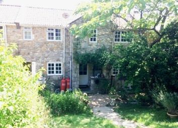 Thumbnail 2 bed cottage to rent in West Compton, Dorchester, Dorset