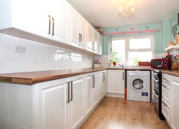 Thumbnail 2 bed maisonette for sale in Wellington Way, Market Deeping, Peterborough