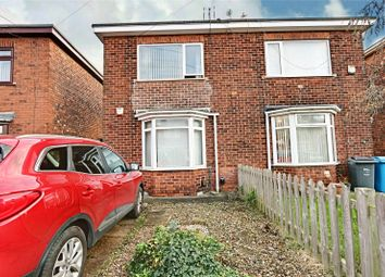 2 bed semi-detached house for sale in Colwall Avenue, Hull, East Yorkshire HU5