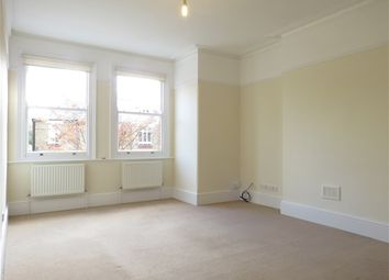 Thumbnail 3 bedroom flat to rent in South Croxted Road, London