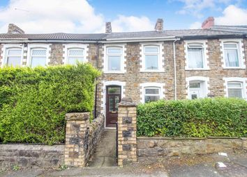 Thumbnail 3 bed terraced house for sale in Tredegar Road, Ebbw Vale