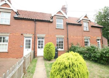 Thumbnail 3 bedroom terraced house to rent in Ringstead Road, Sedgeford, Hunstanton