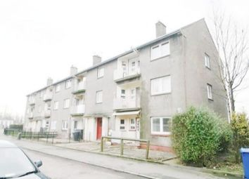 Thumbnail 2 bedroom flat for sale in 11B, Ard Road, Renfrew, Renfrewshire PA49Dd