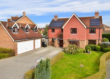 Thumbnail 5 bed detached house for sale in Fidgeon Close, Bromley