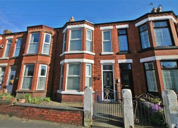 Thumbnail 3 bed terraced house for sale in St Lukes Road, Crosby, Merseyside