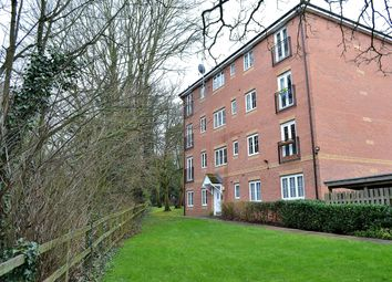 Thumbnail 2 bed flat for sale in Bromley Close East Road, Harlow, Essex