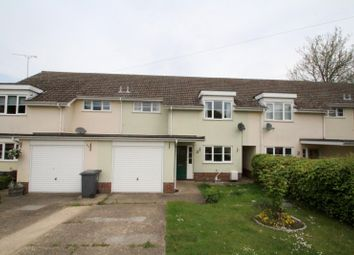 Thumbnail 3 bedroom property to rent in Maltings Lane, Grundisburgh, Woodbridge