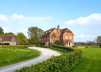 Thumbnail 7 bed country house for sale in Stonehurst Lane, Five Ashes, Mayfield