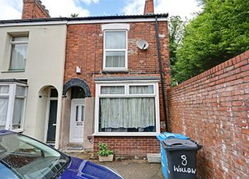 2 bed end terrace house for sale in Willow Grove, Princes Road, Hull, East Yorkshire HU5