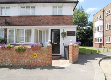Thumbnail 4 bedroom property for sale in Rigby Close, Croydon