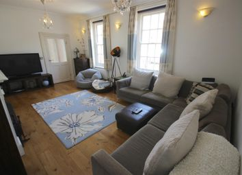 Thumbnail 3 bedroom terraced house to rent in Cow Lane, Castle Street, Portchester, Fareham