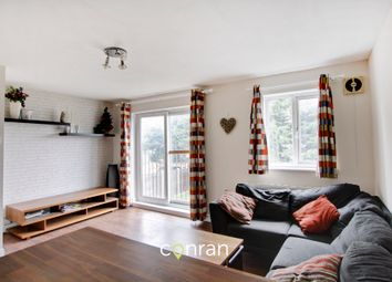 Thumbnail 2 bed flat to rent in Tunnel Avenue, Greenwich