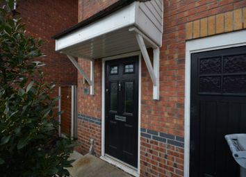 Thumbnail 3 bed end terrace house to rent in Rolls Avenue, Crewe