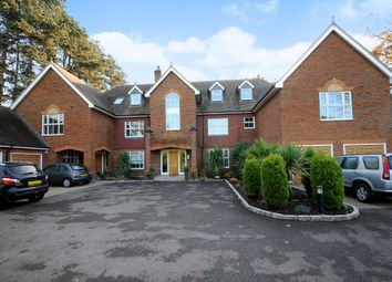 Thumbnail 3 bed flat to rent in Lady Margaret Road, Sunningdale, Ascot