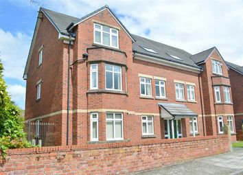 Thumbnail 2 bed flat to rent in Belvedere Court, Kensington Road, Chorley