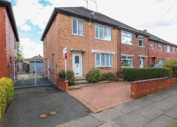 Thumbnail 3 bed semi-detached house for sale in Richmond Park Avenue, Sheffield