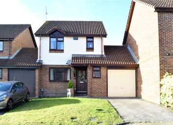 3 bed link-detached house for sale in Membury Close, Camberley, Surrey GU16