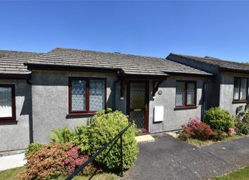 Thumbnail 1 bed terraced bungalow for sale in St. Therese Close, Callington, Cornwall