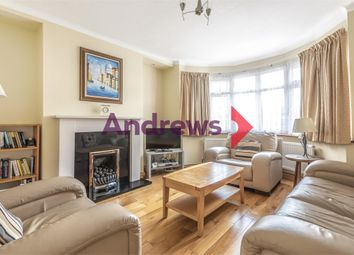 Thumbnail 3 bed terraced house for sale in Biggin Hill, London