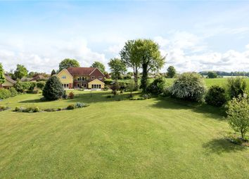 Thumbnail 5 bed detached house for sale in Church Lane, Ropley, Hampshire